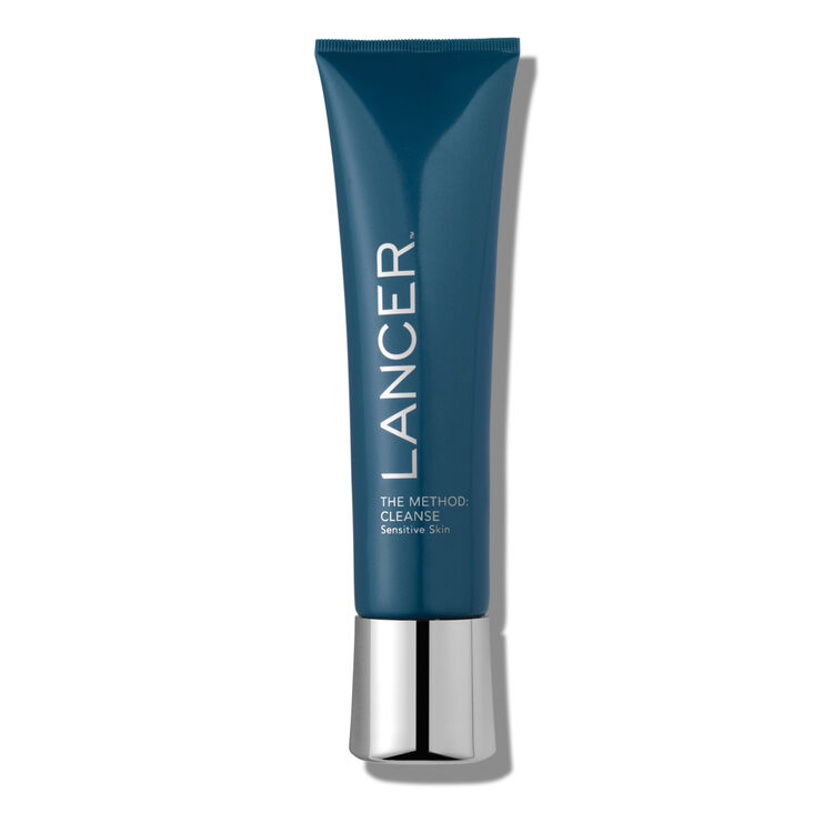 The Method: Cleanse Sensitive Skin, , large