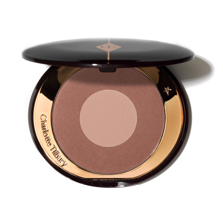 Cheek To Chic Blush in Pillow Talk Intense, PILLOW TALK INTENSE, large