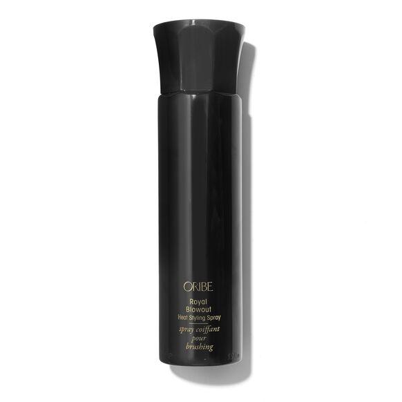 Royal Blowout Heat Styling Spray, , large, image1