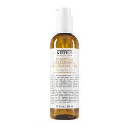 Calendula Deep Cleansing Foaming Face Wash, , large