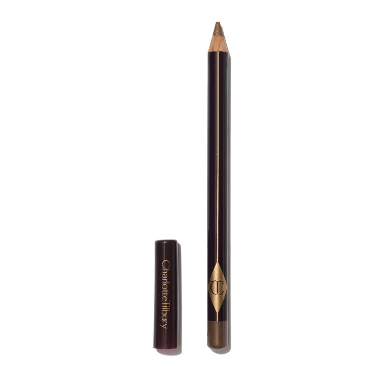 The Classic Eyeliner, SHIMMERING BROWN, large