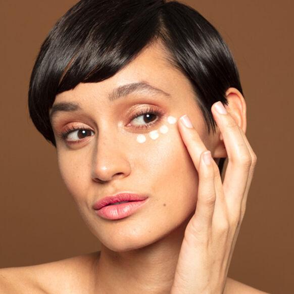 Autocorrect Brightening and Depuffing Eye Contour Cream, , large, image7