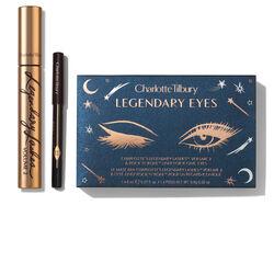 Legendary Eyes, , large
