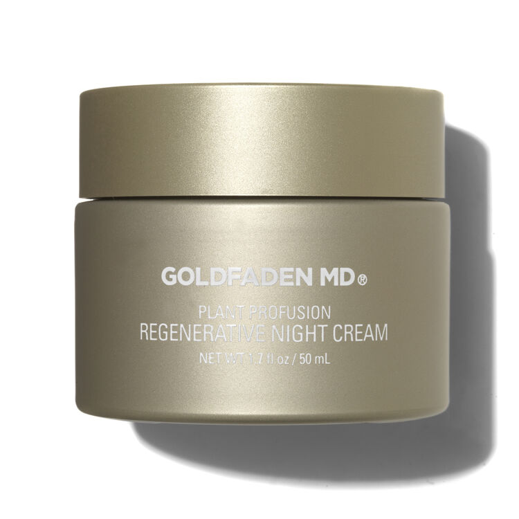 Plant Profusion Regenerative Night Cream, , large