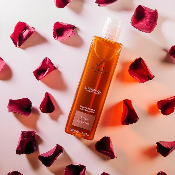 Rose Shower Oil, , large, image3