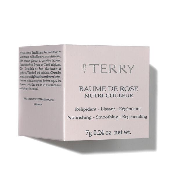 Baume de Rose Nutri-Couleur Lip Balm, 1 ROSY BABE, large, image4
