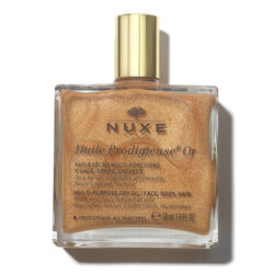 Shimmering Dry Oil Huile Prodigieuse Or, , large