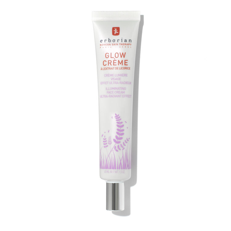 Glow Crème Illuminating Face Cream, , large