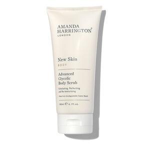 New Skin Advanced Glycolic Body Scrub