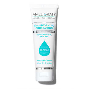 Receive when you spend $50 on Ameliorate