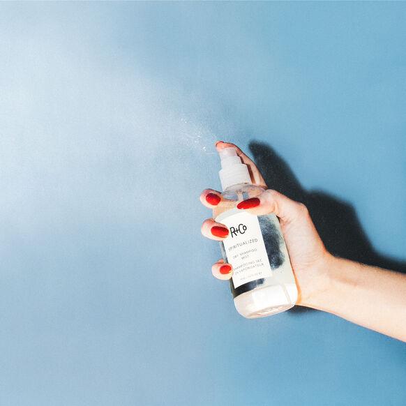 Spiritualized Dry Shampoo Mist, , large, image2