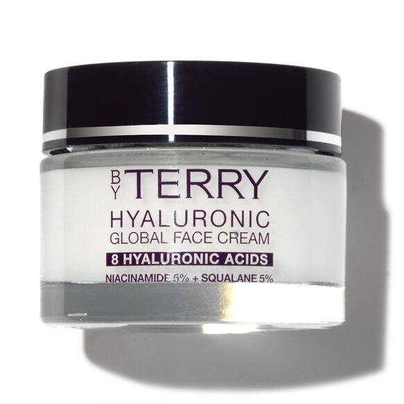 Hyaluronic Global Face Cream, , large, image1