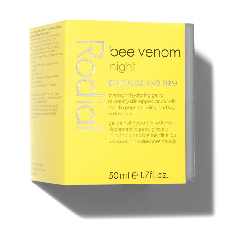 Bee Venom Night Gel, , large