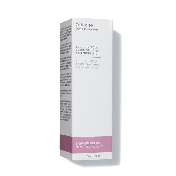 Rose Neroli Hydra-Vitalizing Treatment Mist, , large, image4