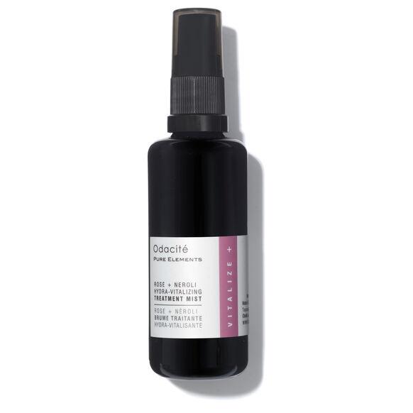 Rose Neroli Hydra-Vitalizing Treatment Mist, , large, image1