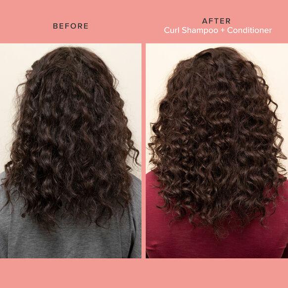 Curl Shampoo, , large, image2
