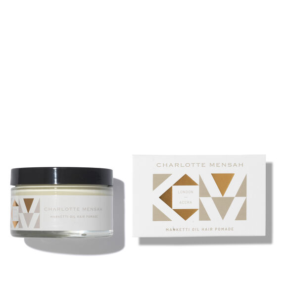 Manketti Oil Hair Pomade, , large, image4
