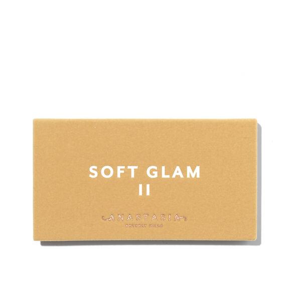 Soft Glam II Mini Eyeshadow Palette, , large, image2