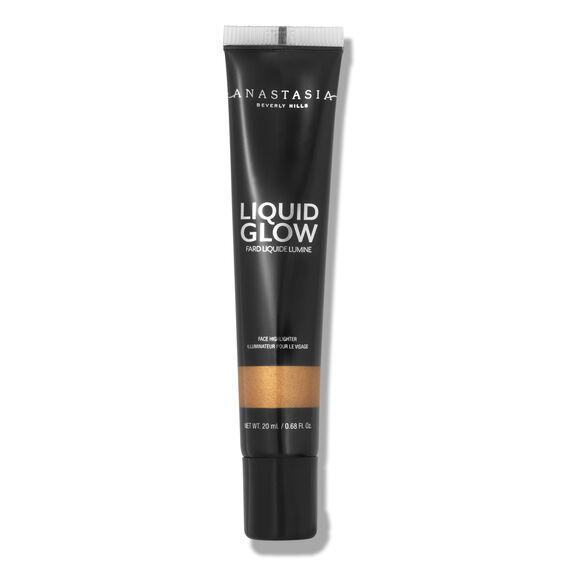 Liquid Glow, BRONZED 20 ML, large, image1