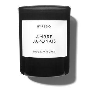 Ambre Japonais Candle