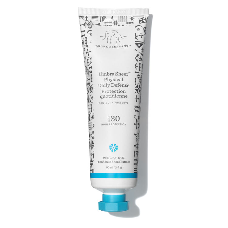 Umbra Sheer Physical Daily Defense SPF30, , large