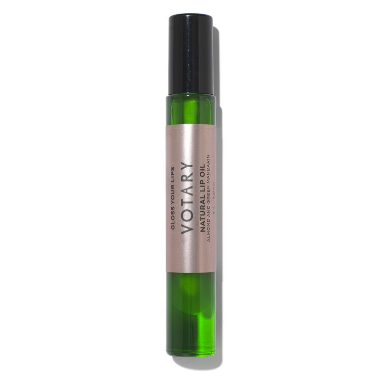Natural Lip Oil, , large
