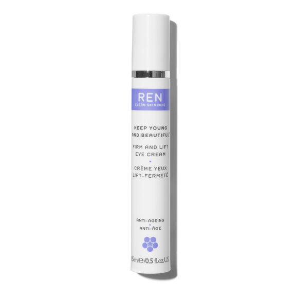 Keep Young and Beautiful Firm & Lift Eye Cream, , large, image1