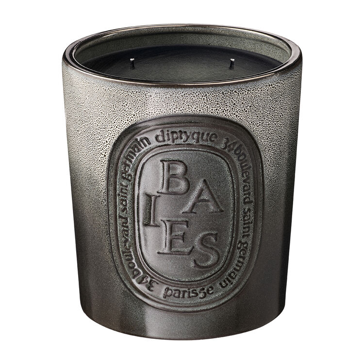 Baies Scented Candle Limited Edition, , large