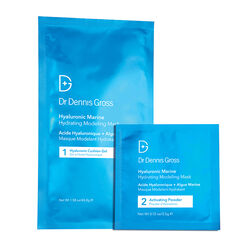 Hyaluronic Marine Hydrating Modeling Mask - 4 Treatments, , large