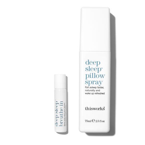 Deep Sleep Night Ritual, , large, image1