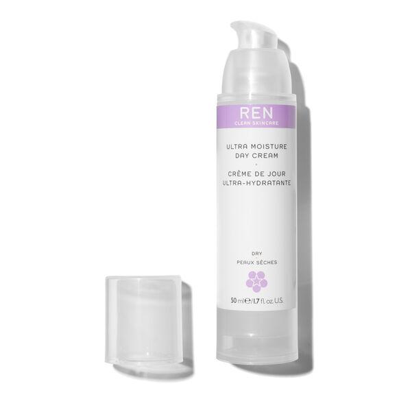 Ultra Moisture Day Cream, , large, image2