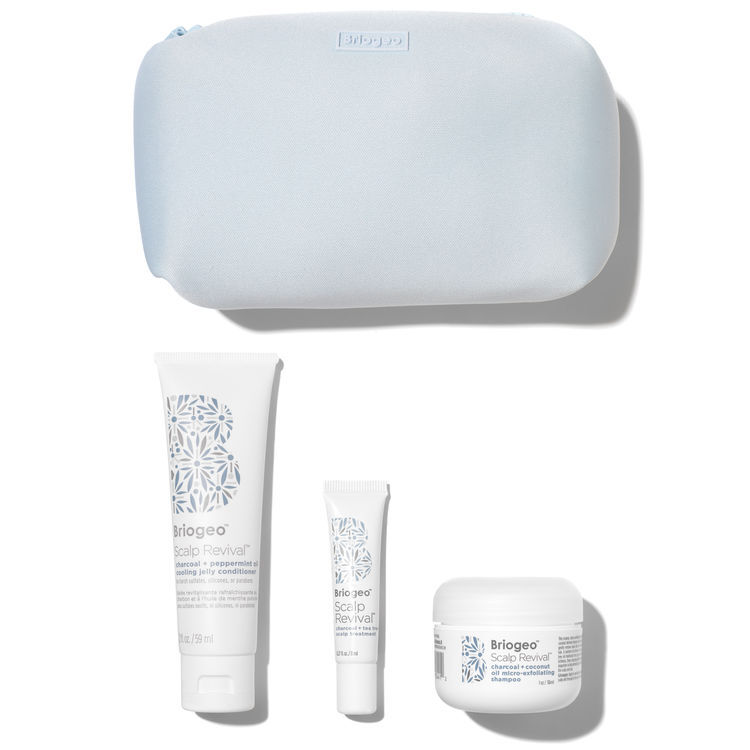 Scalp Revival™ Scalp Soothing Travel Kit, , large