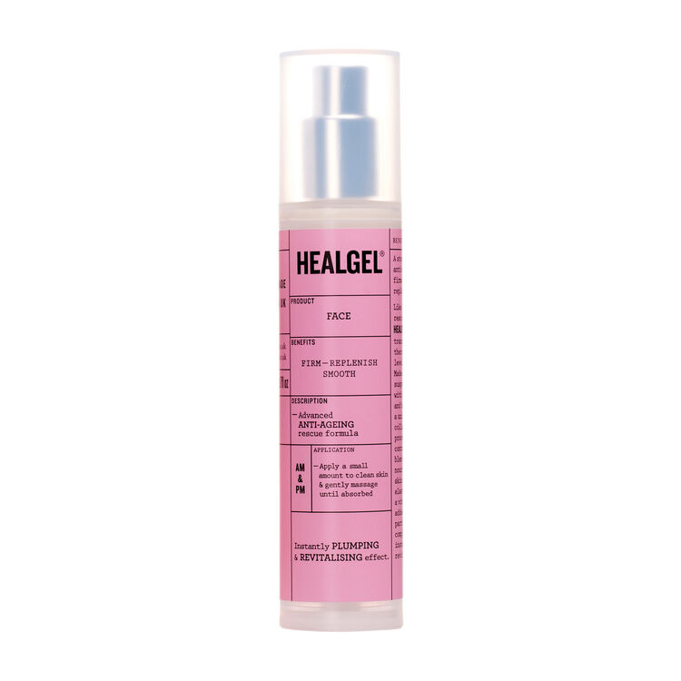 Healgel Face, , large