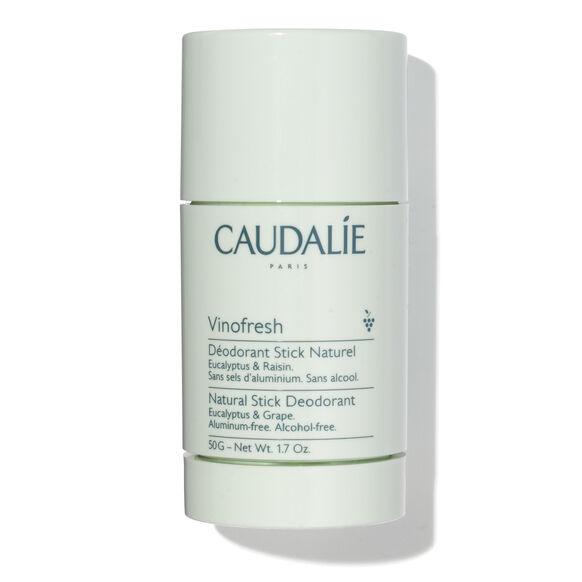 Vinofresh Natural Stick Deodorant, , large, image1