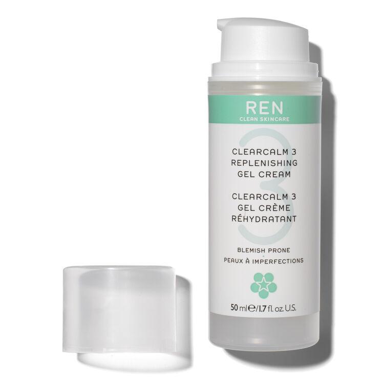 ClearCalm 3 Replenishing Gel Cream, , large