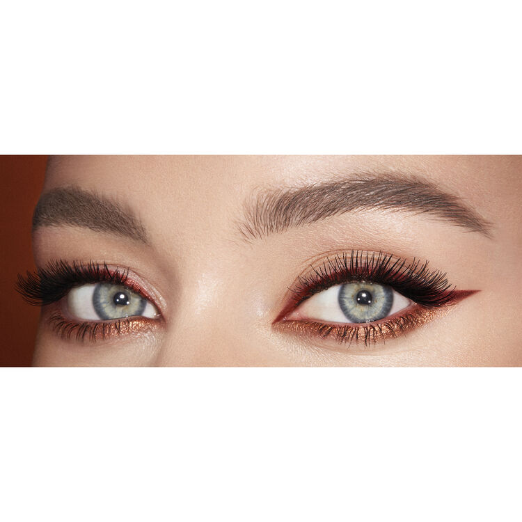 Double Ended Liner, COPPER CHARGE, large