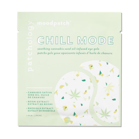 Chill Mode Eye Gels, , large, image1