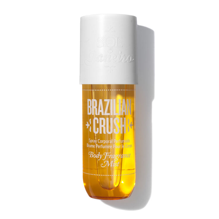 Brazilian Crush Hair and Body Mist, , large