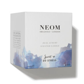 Real Luxury Scented Candle (1 Wick), , large
