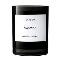 Woods Candle, , large