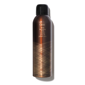 Thick Dry Finishing Spray