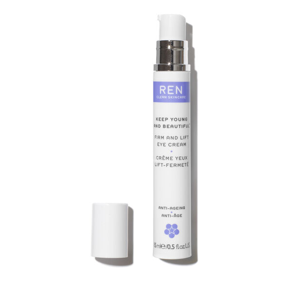 Keep Young and Beautiful Firm & Lift Eye Cream, , large, image2