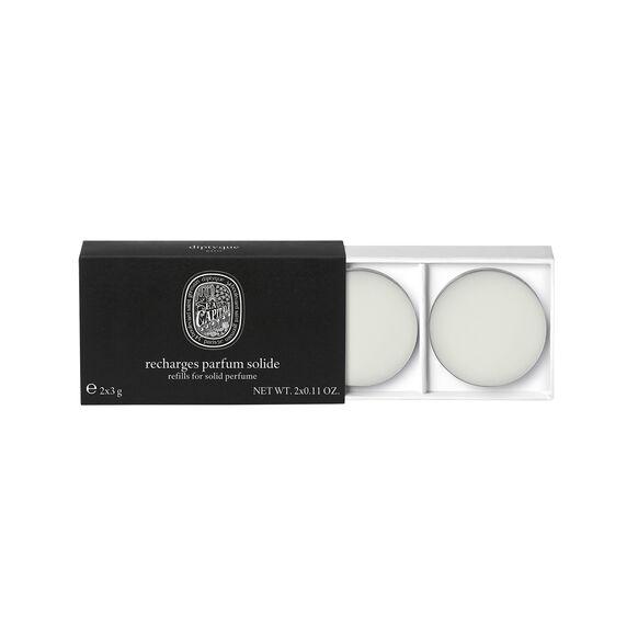 Eau Capitale Solid Perfume Refills, , large, image1