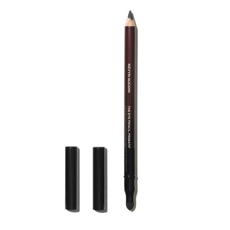 The Eye Pencil Primatif, BASIC BROWN, large