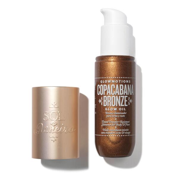 Copacabana Bronze Glow Oil, , large, image2