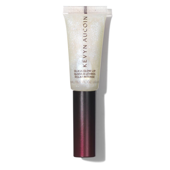 Glass Glow Lip Gloss, CRYSTAL CLEAR, large, image_1