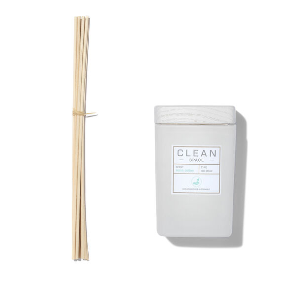 Warm Cotton Reed Diffuser, , large, image1