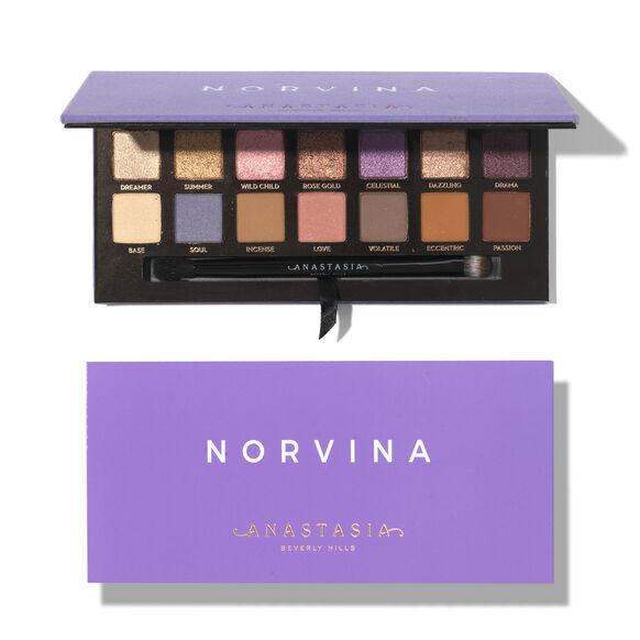 Norvina Eyeshadow Palette, , large, image4
