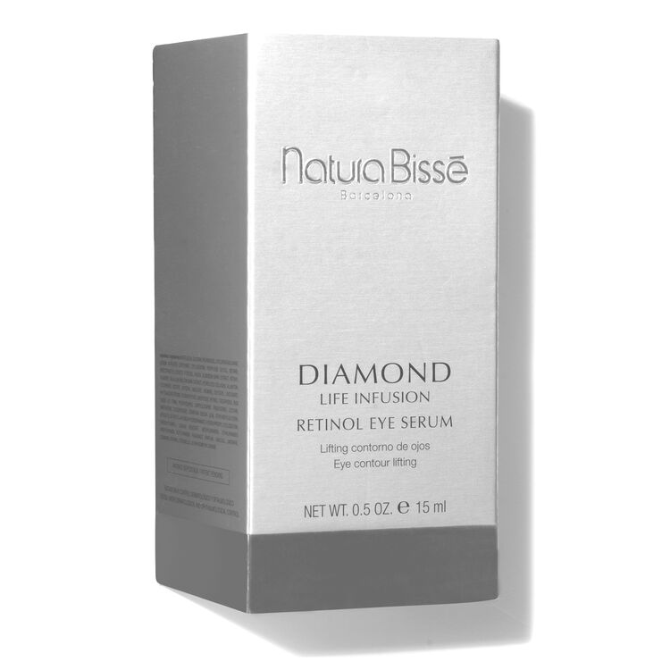 Diamond Life Retinol Eye Serum, , large