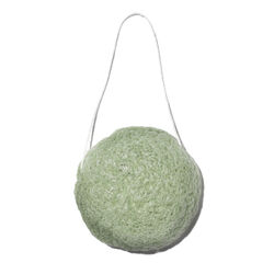 Green Tea Konjac Sponge, , large